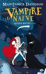 Livre numérique Vampire et naïve