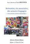 Livre numérique Animation, vie associative, des acteurs s'engagent