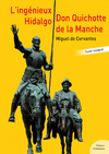 Livre numérique Don Quichotte de la Manche