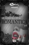 Livre numérique Milady présente Les Essentiels de la Romantica #1