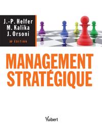 Livre numérique Management stratégique