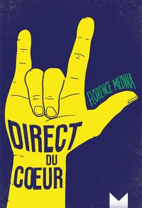 Livre numérique [Direct du coeur] LN-EPUB