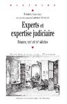 Livre numérique Experts et expertise judiciaire