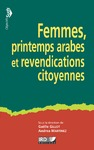 Livre numérique Femmes, printemps arabes et revendications citoyennes