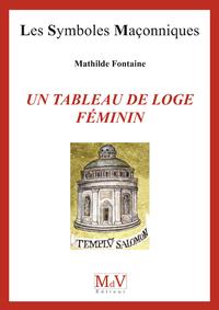 Livre numérique N.68 Un tableau de loge féminin