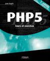 Livre numérique PHP 5