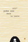 Livre numérique Yoko Ono dans le texte