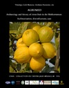 Livre numérique AGRUMED: Archaeology and history of citrus fruit in the Mediterranean