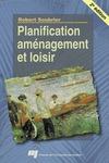 Livre numérique Planification, aménagement et loisir, 2e édition