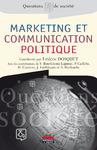 Livre numérique Marketing et communication politique