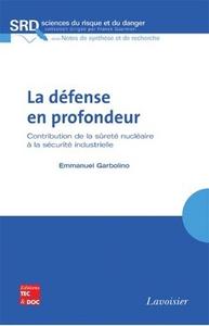 Livre numérique La défense en profondeur