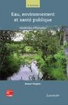 Livre numérique Eau, environnement et santé publique