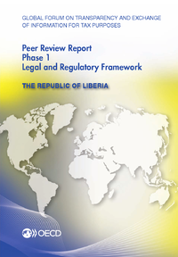 Global Forum on Transparency and Exchange of Information for Tax Purposes Peer Reviews: The Republic