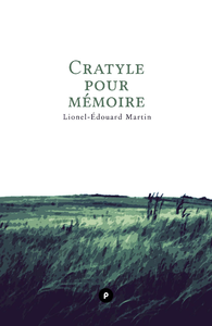 Livre numérique Cratyle pour mémoire