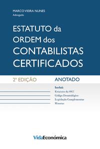 Estatuto da Ordem dos Contabilistas Certificados, Anotado