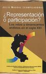 Livre numérique ¿Representación o participación?