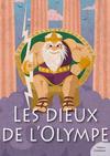 Livre numérique Les dieux de l'Olympe (mythologie jeunesse)