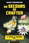 Livre numérique Au secours de Crafter