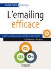 Livre numérique L'emailing efficace