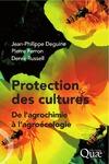 Livre numérique Protection des cultures
