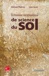 Livre numérique Dictionnaire encyclopédique de science du sol