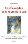 Livre numérique Les évangiles de la route de la soie