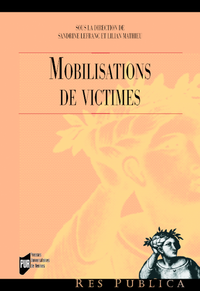Mobilisations de victimes