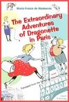 Livre numérique The Extraordinary Adventures of Dragonette in Paris
