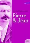 Livre numérique Pierre et Jean
