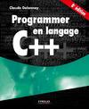 Livre numérique Programmer en langage C++