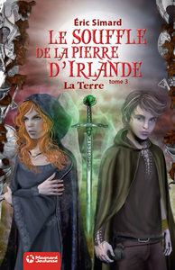Livre numérique Le Souffle de la Pierre d'Irlande (3) - La Terre