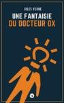 Livre numérique Une fantaisie du Docteur Ox