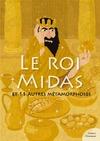 Livre numérique Le roi Midas (mythologie jeunesse)