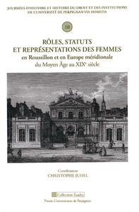 Livre numérique Rôles, statuts et représentations des femmes