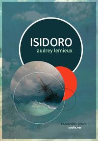 Livre numérique Isidoro