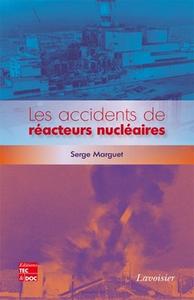 Livre numérique Les accidents de réacteurs nucléaires