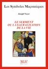 Livre numérique N°88 Le serment ou la sacralisation de la vie