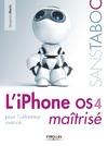 Livre numérique L'iPhone OS 4 maîtrisé