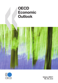 OECD Economic Outlook, Volume 2009 Issue 1
