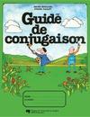 Livre numérique Guide de conjugaison