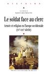 Livre numérique Le soldat face au clerc