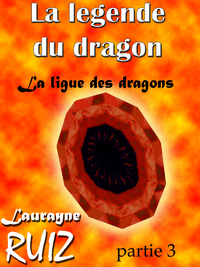 La ligue des dragons, partie 3