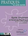 Livre numérique PSM 1 -2016 Egalité, citoyenneté et handicap psychique