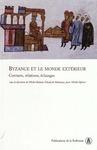 Livre numérique Byzance et le monde extérieur