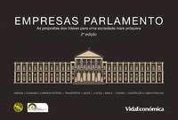 Programa Empresas Parlamento (2ª Edição), As propostas dos líderes para uma sociedade mais próspera