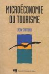 Livre numérique Microéconomie du tourisme