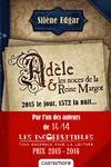 Livre numérique Adèle et les noces de la reine Margot