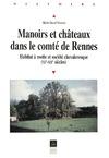 Livre numérique Manoirs et châteaux dans le comté de Rennes