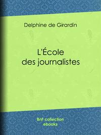 L'Ecole des journalistes