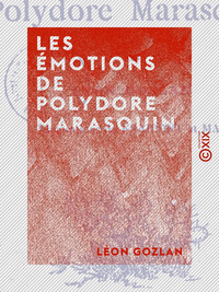 Les ?motions de Polydore Marasquin, Trois mois dans le royaume des singes